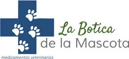 La Botica de la Mascota Logo